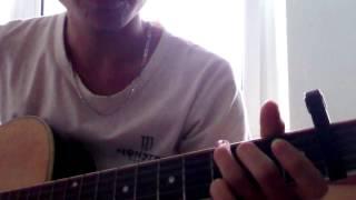 Tinh yêu trở lại - Guitar HoangGia