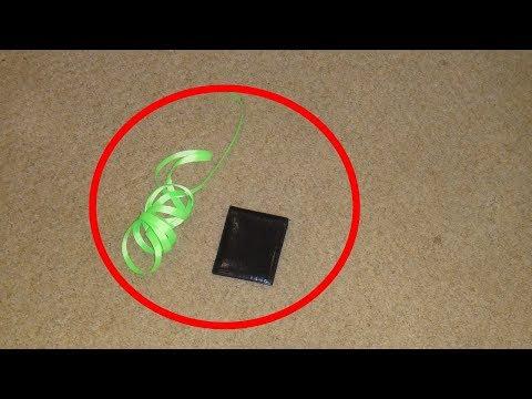 Сильнейший ритуал заговор на деньги и удачу.  Зеленая лента и посыл на успех. Это вообще законно?