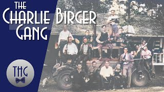 The Charlie Birger Gang and Little Egypt