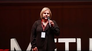 A dyslexic perspective of education | Ersin Oztoycan | TEDxMETUNCC