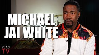 Michael Jai White Recounts Being Shot Twice, Once with Sawed-Off Shotgun (Part 3)