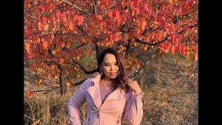 Корейский макияж Дария Батырханова