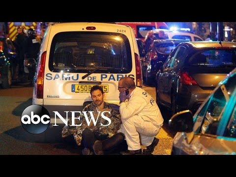 Paris Attacks: Death Toll Could Exceed 120