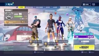 Fortnite|450+wins|Battle Royale|Clan Wars