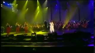 Donna Summer - Night of the Proms Belgium 2005 (Full)