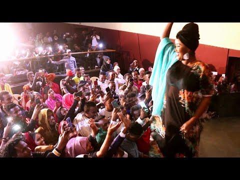 NADIIRA NAYRUUS   SHOWGA NAIROBI   LIVE WARDOON IYO WACDARO CUSUB   GARBASAARRADA TUURA   2019