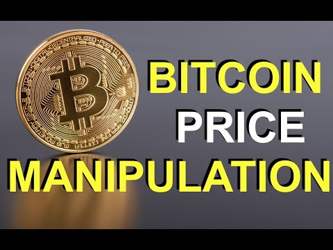 Bitcoin Price Suppression? | Jerry Robinson
