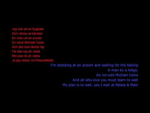 Kent - Palace And Main (Swedish & English lyrics) HD
