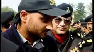 Sachin Cried at NSG Campus on 26th Jan Republic Day