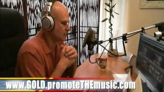 GINO GOSS - DO IT - on PromoteTHEMusic with Bobby D - Costa Rica Thumbnail