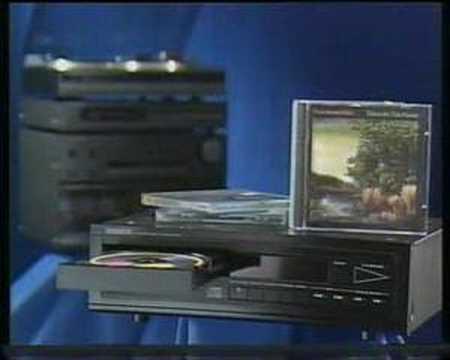 Oude reclame's midden jaren 80