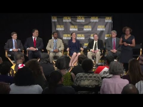 Democratic Candidates for Governor Debate the Future of Education