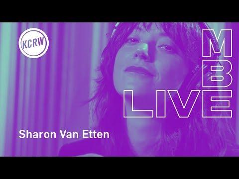 Sharon Van Etten – Memorial Day