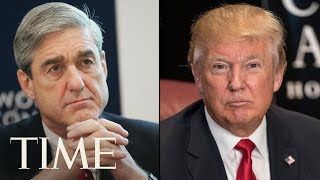 President Trump Claims vs. Robert Mueller Report Facts | TIME