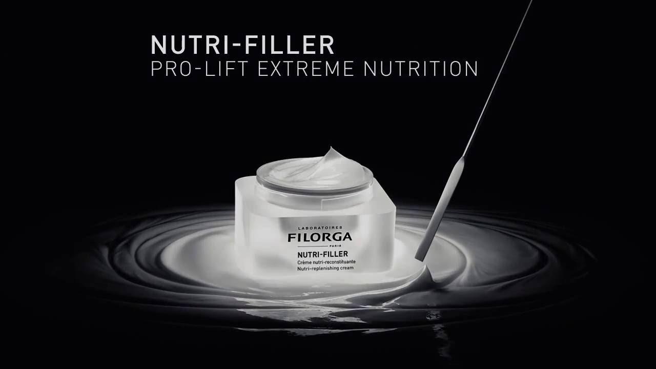 filorga nutri filler nutri replenishing cream