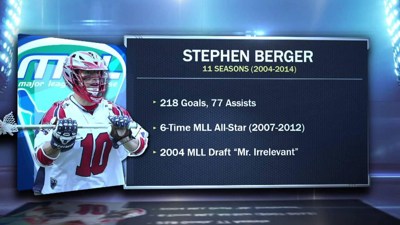 Evan Washburn On Stephen Berger