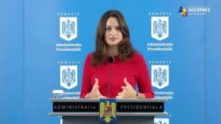 Dobrovolschi: Președintele acordă un interes foarte mare educației