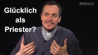 Kann ich als Priester glücklich werden? (Christian Walch)
