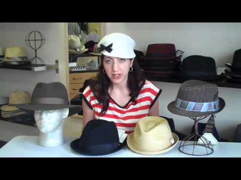 What is a Trilby  - YouTube ca922dedaaf