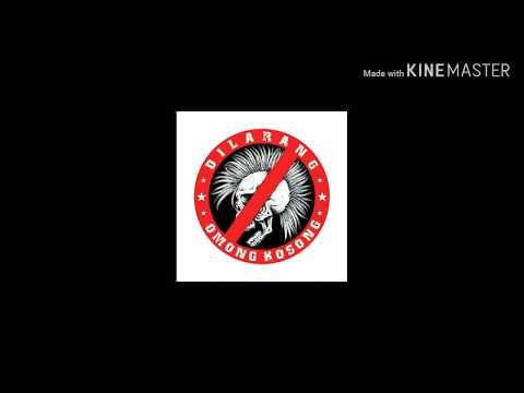 Free Download Lirik Dilarang Omong Kosong. #punkrock Mp3 dan Mp4