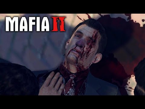 Mafia 2  Chapter 13  Exit The Dragon