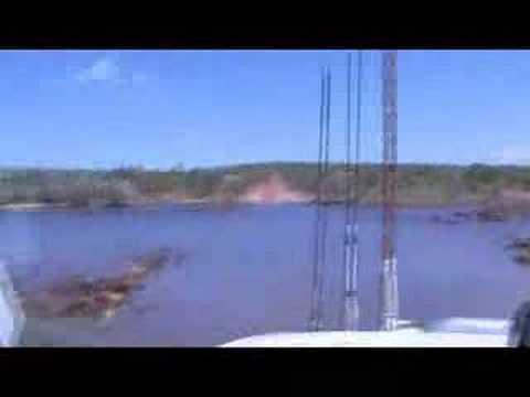 Northern Australian River Crossings