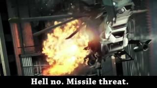 Video LITERAL Crysis 2 Trailer [TOBUSCUS] download MP3, 3GP, MP4, WEBM, AVI, FLV Desember 2017