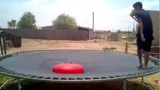 super huge water balloon