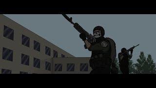 Хроники Таркова. анимационный сериал по игре Escape From Tarkov: 1 серия.