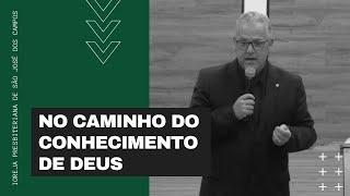 Pregação do dia 02/02/2020 na Igreja Presbiteriana Central de SJCampos