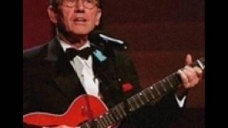 "Chet Atkins ""Dizzy Fingers"""