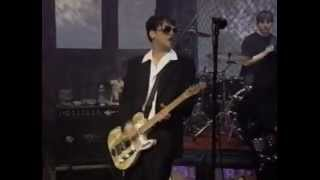 The Afghan Whigs Going to Town 6 1 96