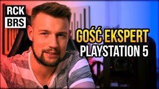 Piotr 'Lipton' Szymański o PlayStation 5
