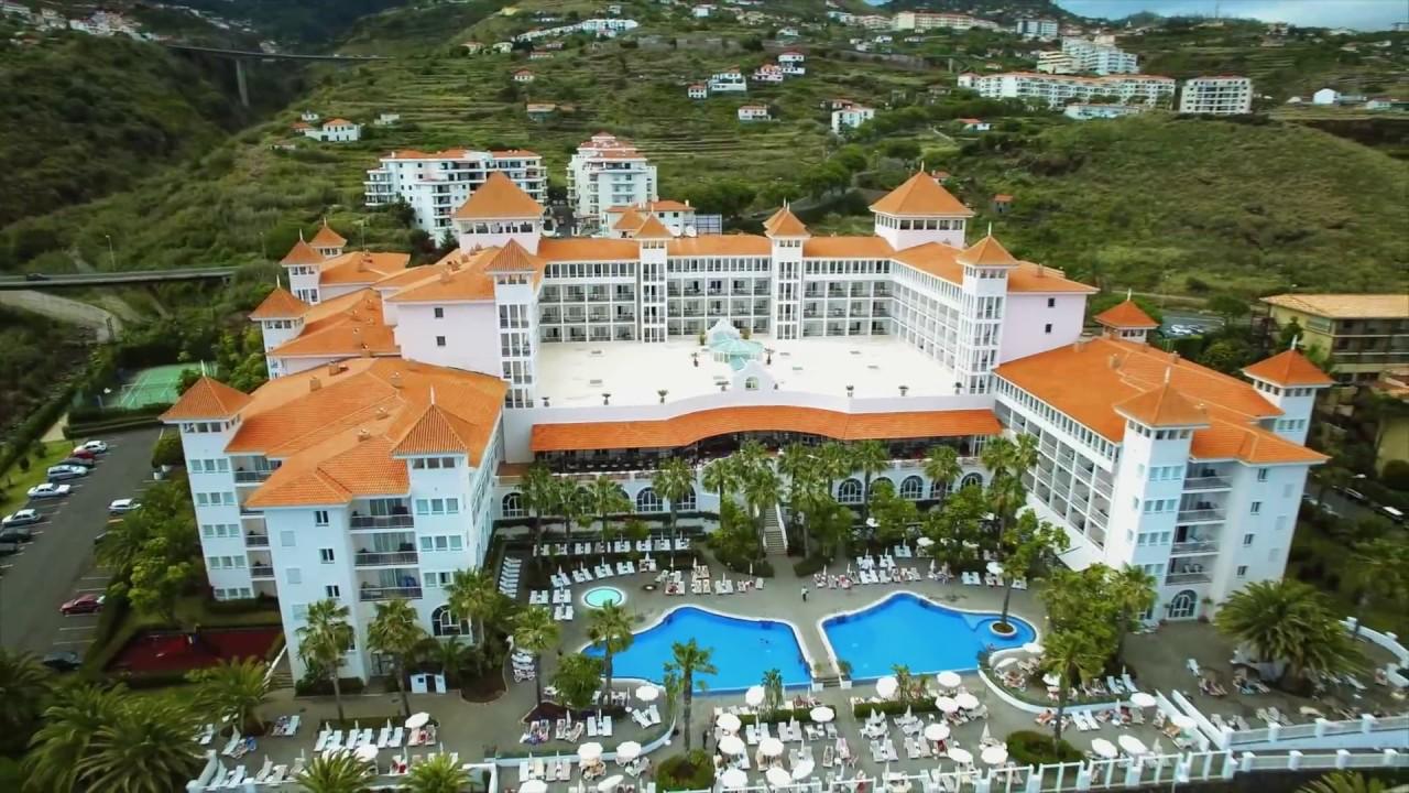 Actuação Hotel Riu @ Hotel Riu