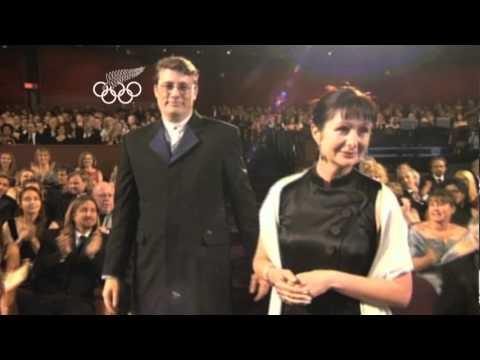Keisha CastleHughes on the Academy Awards