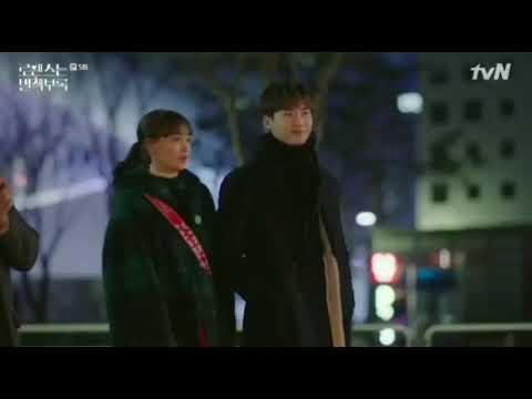 😱 Download drama korea romance is a bonus book episode 12