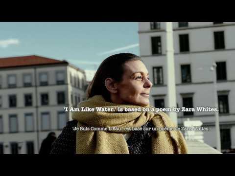 I Am Like Water, making of. (Zara Whites' first mainstream film)