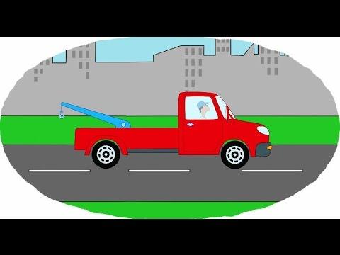 Cartoni Animati Coloriamo Insieme Cartoni Sulle Macchinine E