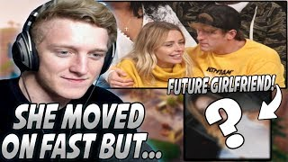 Tfue Responds To Corinna Kopf MOVING ON To Logan Paul & Talks About His New FUTURE Girlfriend!