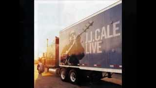JJ Cale - Money Talks - Live