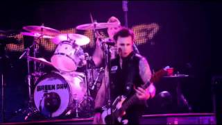 Green Day - She (live) HQ
