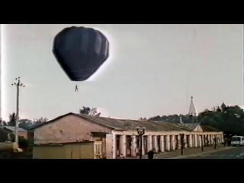Фильм, снятый в Нерехте в 1989 году!