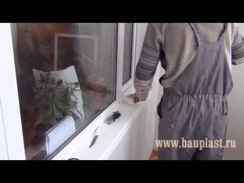 видео: Как отделывать и утеплять лоджию? Смотрите пример отделки лоджии