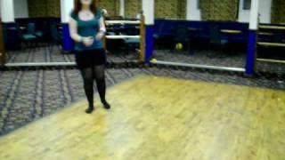 slippy floor