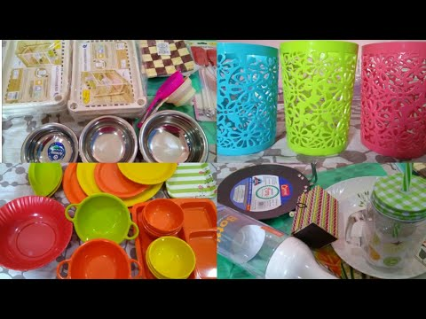 DMart Cheap organizer shopping haul / DMart Cheap shopping Haul / DMart home decor shopping haul