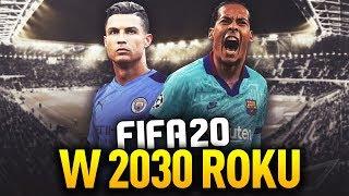 FIFA 20 | TRYB KARIERY w 2030 ROKU!