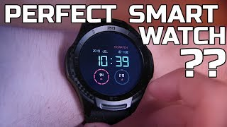 The perfect Smart Watch? Ticwatch S2 Review