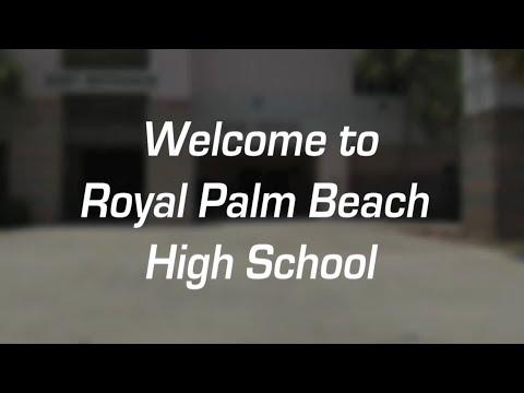 Royal Palm Beach High School