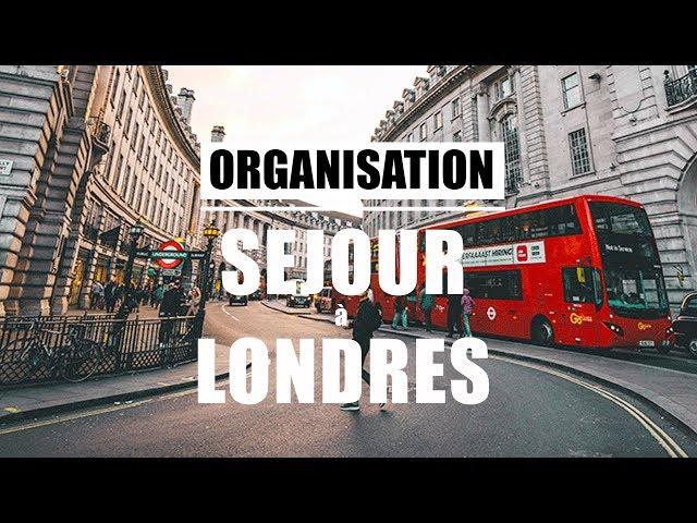 Tips/Astuces pour un séjour à Londres MOINS CHER