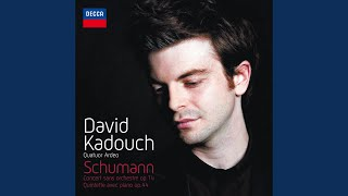 "Schumann: Piano Sonata No.3 in F minor, Op.14 - ""Concerto without Orchestra"" - 2. Scherzo..."